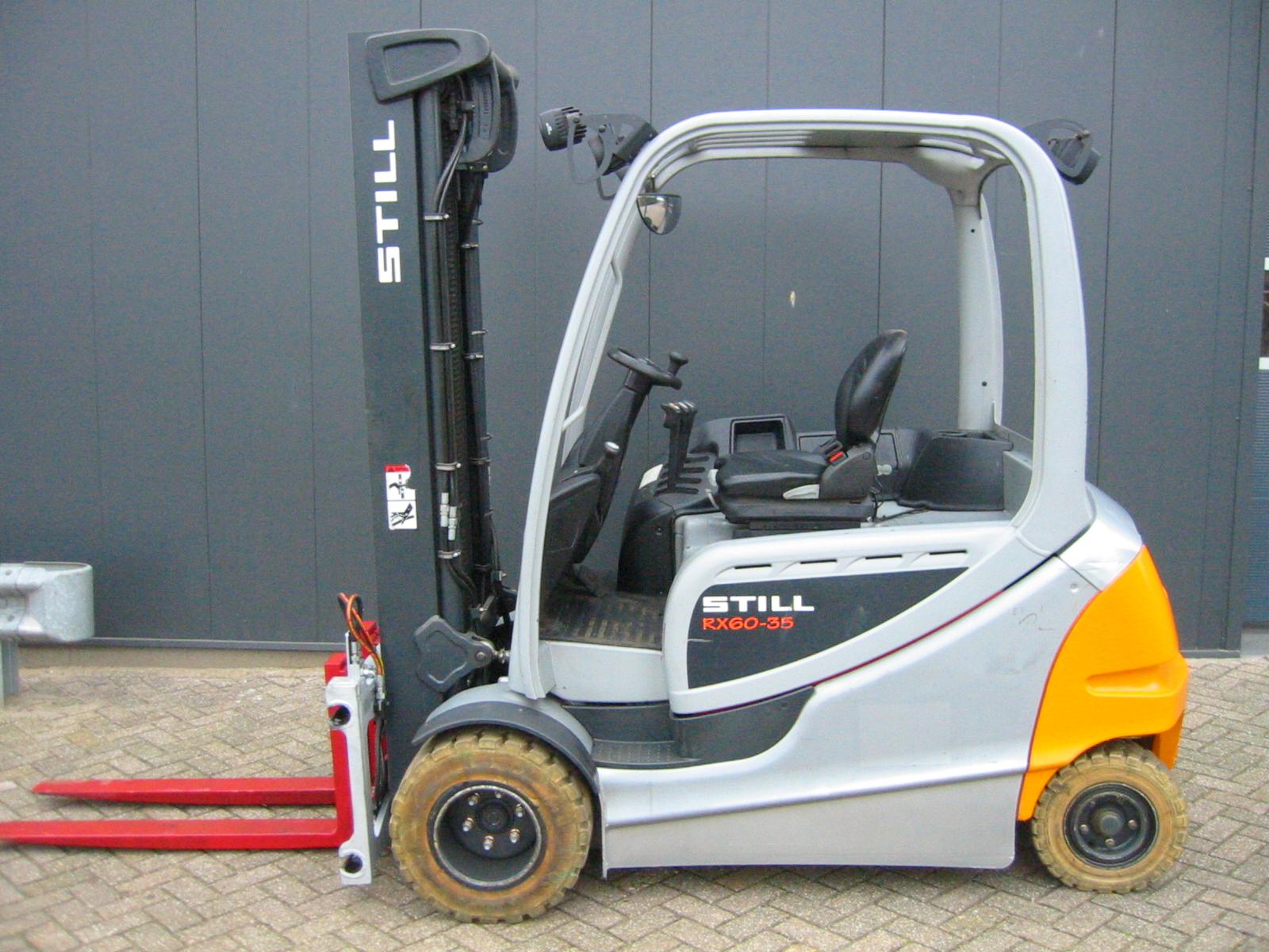 STILL RX 60-35